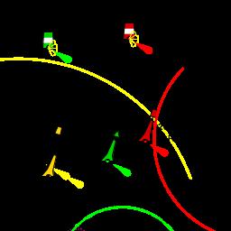 Openseamap Mainpage